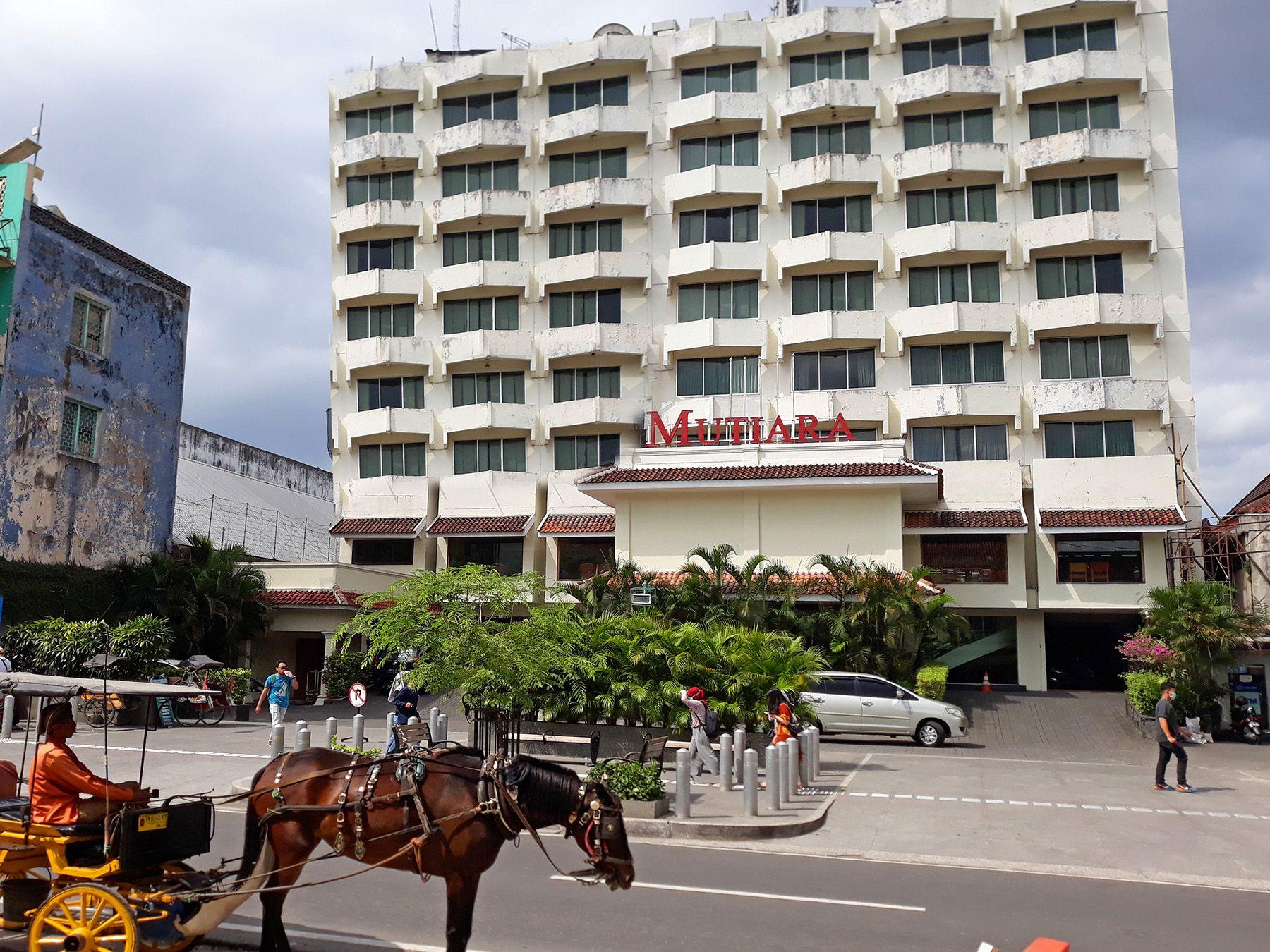 Hotel Mutiara Malioboro Yogyakarta, Yogyakarta
