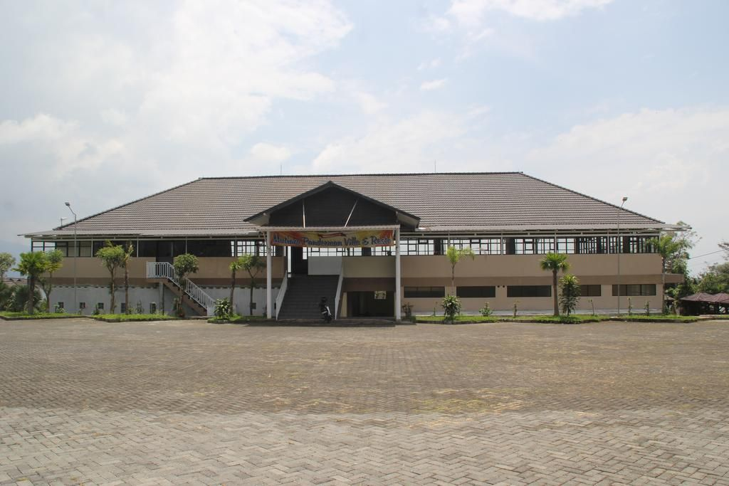 Hotel Mutiara Panderman, Malang