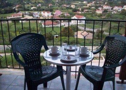 Hotel Myrtos