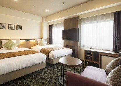 Hotel MyStays Gotanda Station