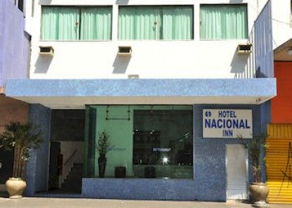 Hotel Nacional Inn São Paulo