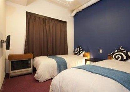 Hotel Naeba White Palace