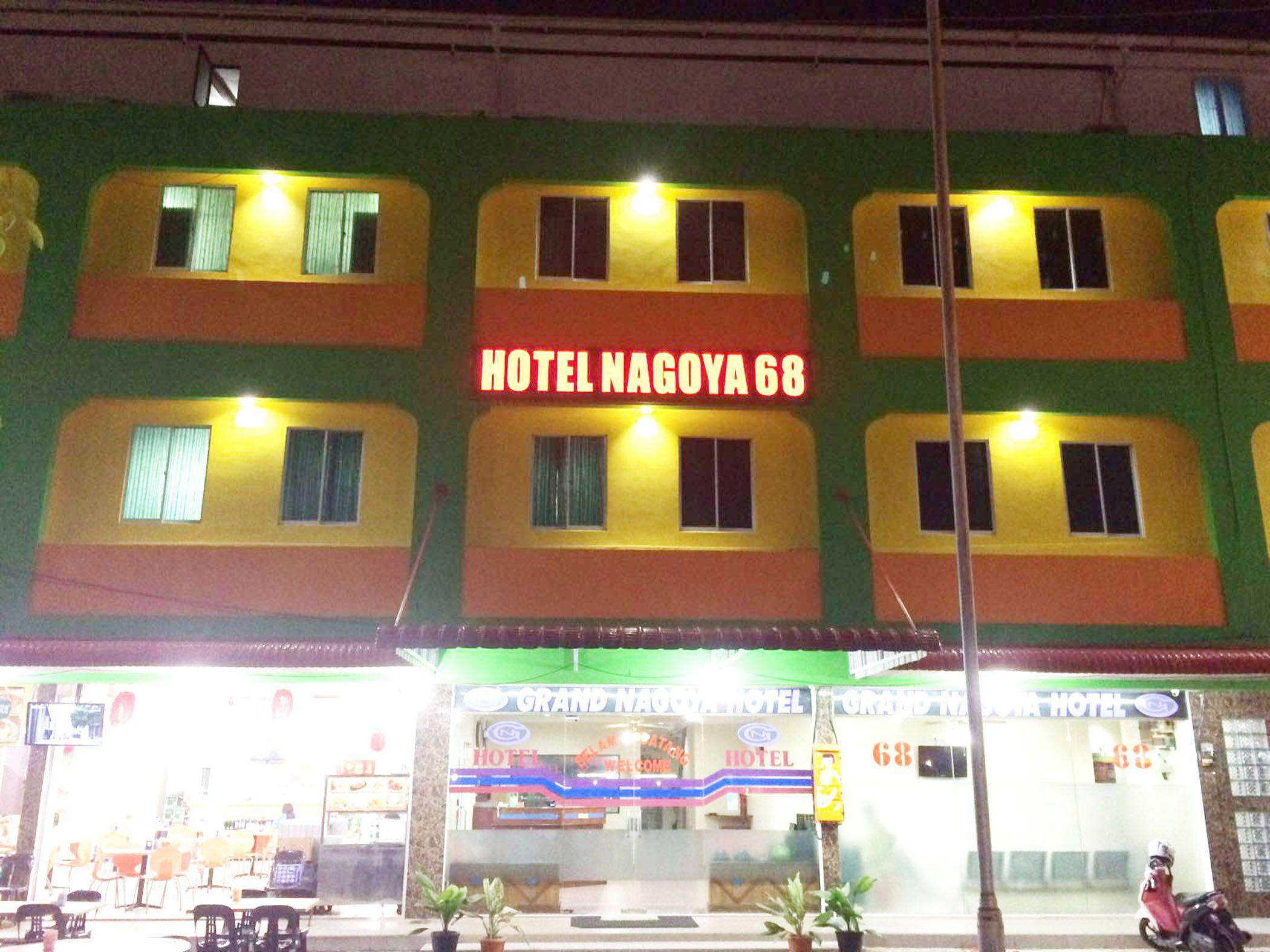 Hotel Nagoya 68 Batam, Batam