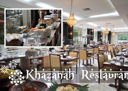Hotel Namira Syariah Pekalongan Rumah Makan