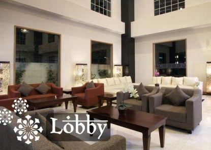 Hotel Namira Syariah Pekalongan Lobby