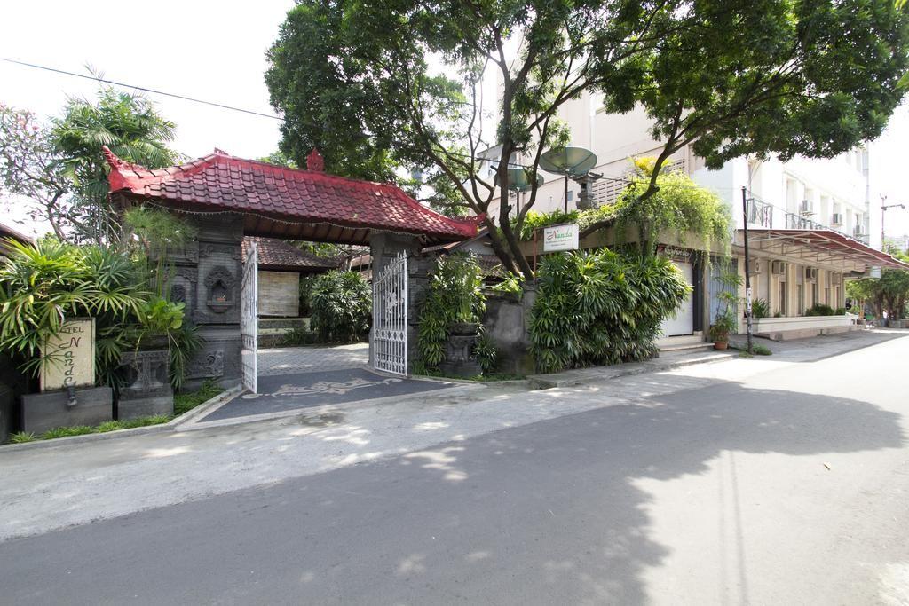 Hotel Nanda Mataram, Mataram