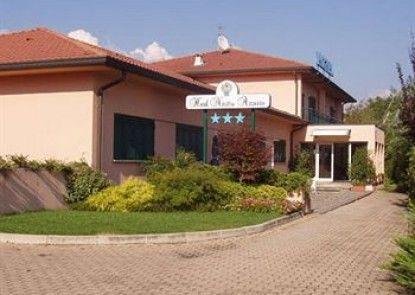Hotel Nastro Azzurro