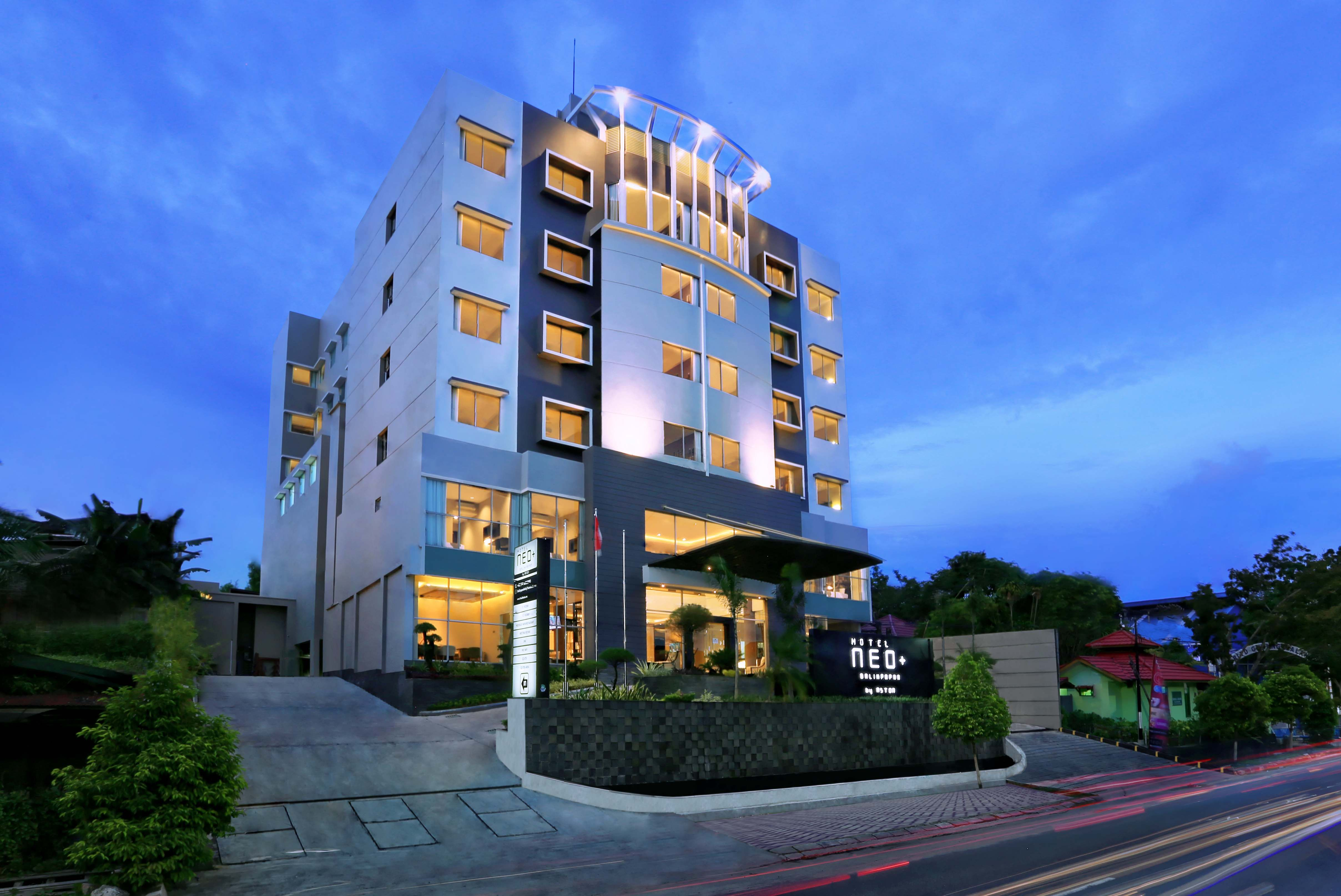 Hotel Neo+ Balikpapan by ASTON,East Kalimantan
