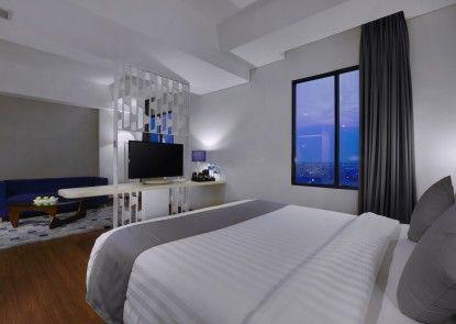 Hotel Neo+ Kebayoran Kamar Tamu