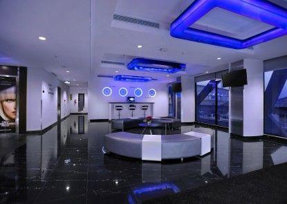 Hotel Neo+ Kebayoran Lobby