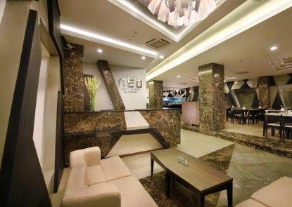 Hotel Neo Kuta Jelantik Lain - lain