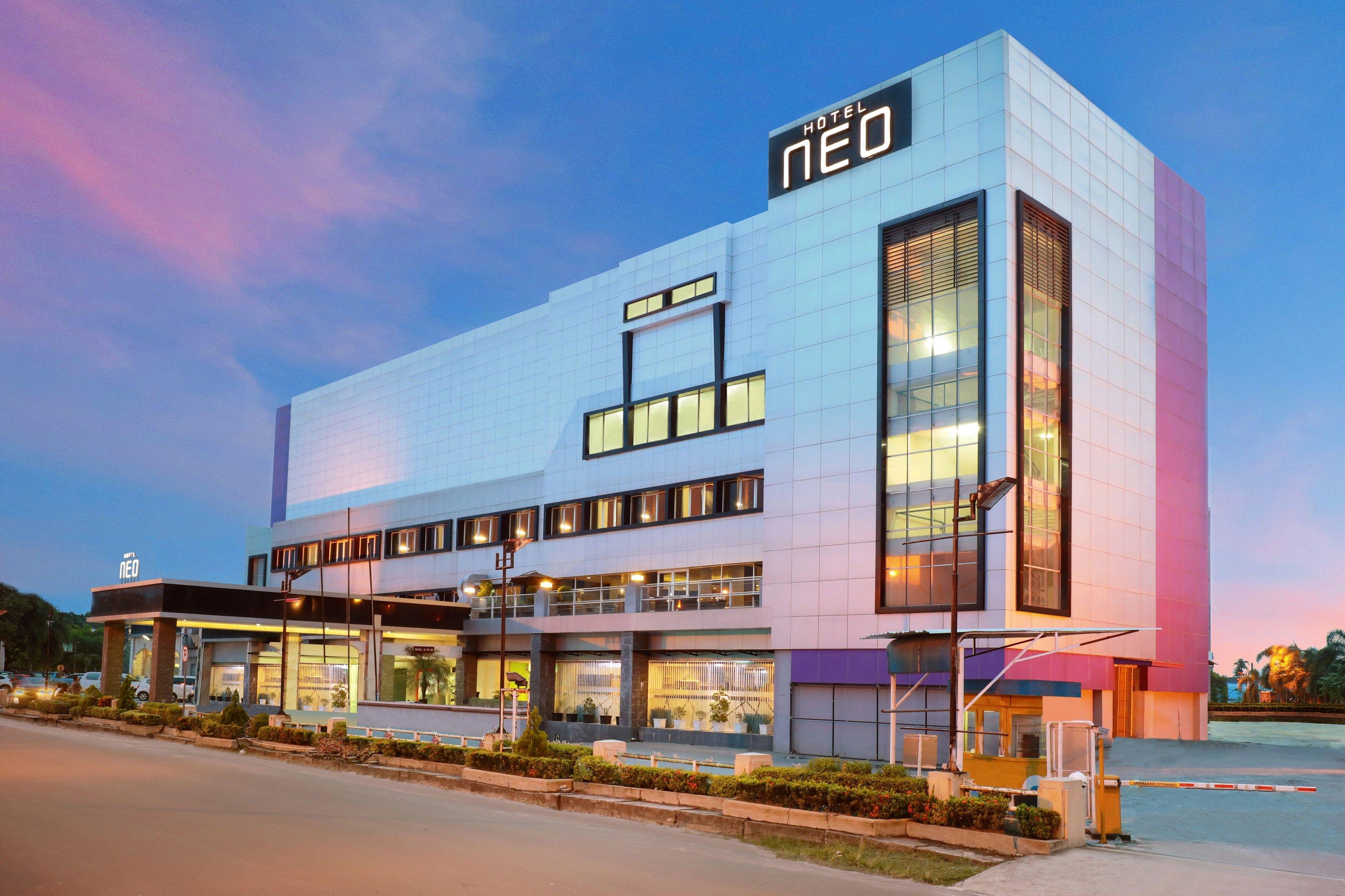 Hotel Neo Palma Palangkaraya, Palangka Raya