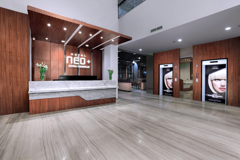 Hotel NEO+ Waru - Sidoarjo by ASTON,Waru