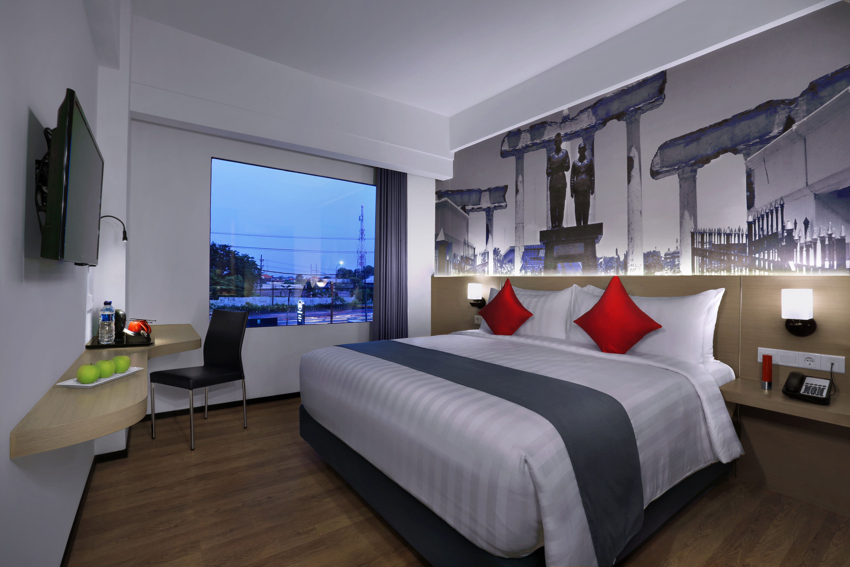 Hotel NEO+ Waru - Sidoarjo, Surabaya
