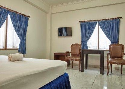 Hotel New Idola Teras