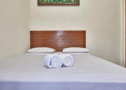 Hotel New Idola Kamar Tamu