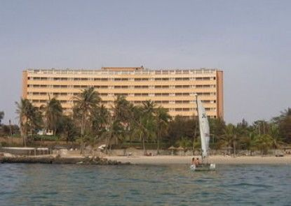 Hotel Ngor Diarama