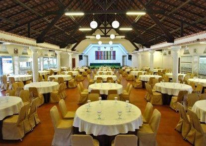 Hotel Niagara Parapat Ruang Pertemuan