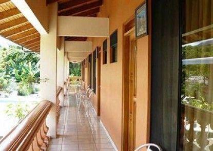 Hotel Nido del Halcón