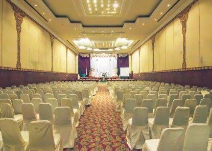 Hotel Nikki Denpasar Ruangan Meeting