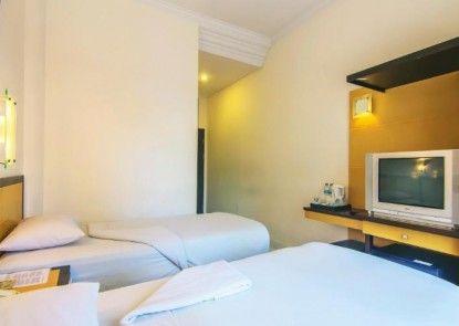 Hotel Nikki Denpasar Kamar Tamu