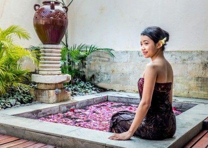 Hotel Nikko Bali Benoa Beach Spa