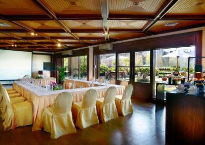 Hotel Nikko Bali Benoa Beach Ruangan Meeting