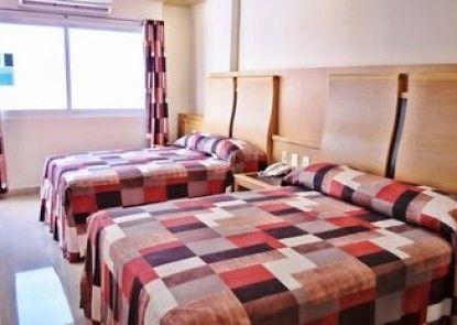 Hotel Nilo