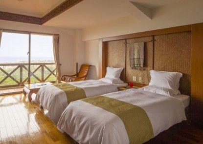 Hotel Nirakanai Kohamajima
