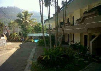Hotel Nirwana Batu Teras