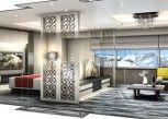 Pesan Kamar Suite, Non-smoking di Hotel Niseko Alpen
