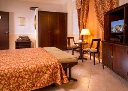 Hotel Nizza Roma