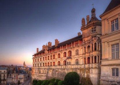 Hotel Noctuel - Blois