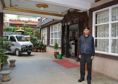 Hotel Norbulinka