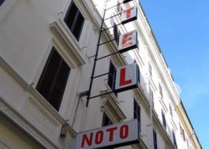 Hotel Noto