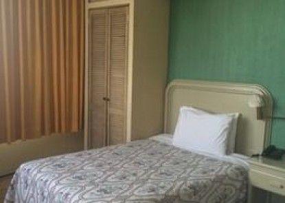 Hotel Nueva Galicia