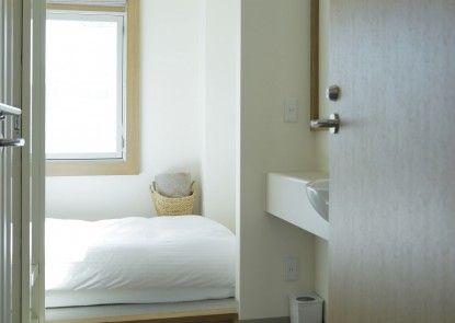 HOTEL NUPKA - Hostel