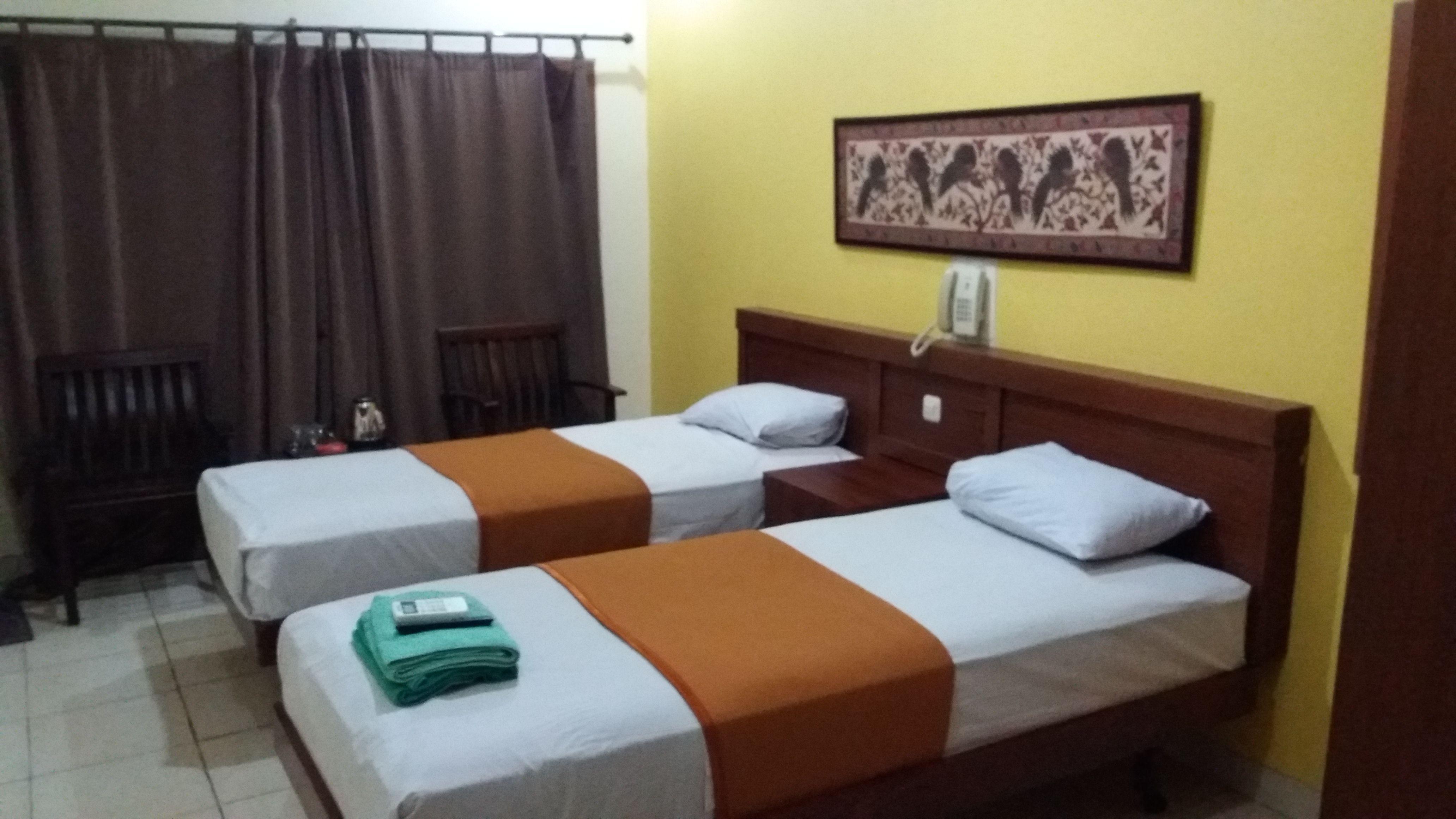 Hotel Nusantara Indah Syariah, Jakarta Pusat
