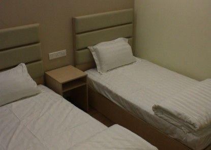 Hotel Ocean Seventy Seven