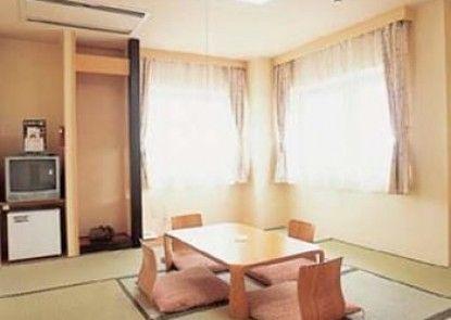 Hotel Okabe Shiosaitei