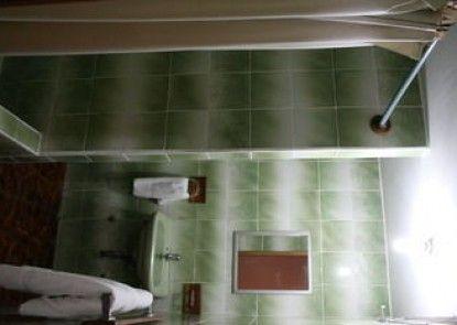 Hotel Olimpico Quevedo