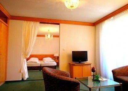 Hotel Olympia & Herbs