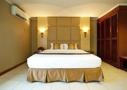 Hotel Olympic Teras