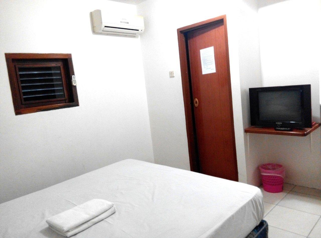 Hotel Olympic Semarang,Semarang Utara