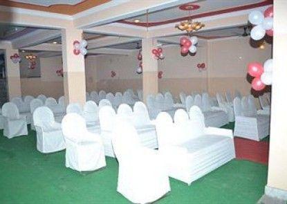 Hotel Om Sai Palace
