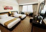 Pesan Kamar Kamar Deluks (twin) di Orchardz Jayakarta Hotel