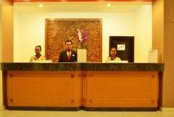 Hotel Orchid Wonosari