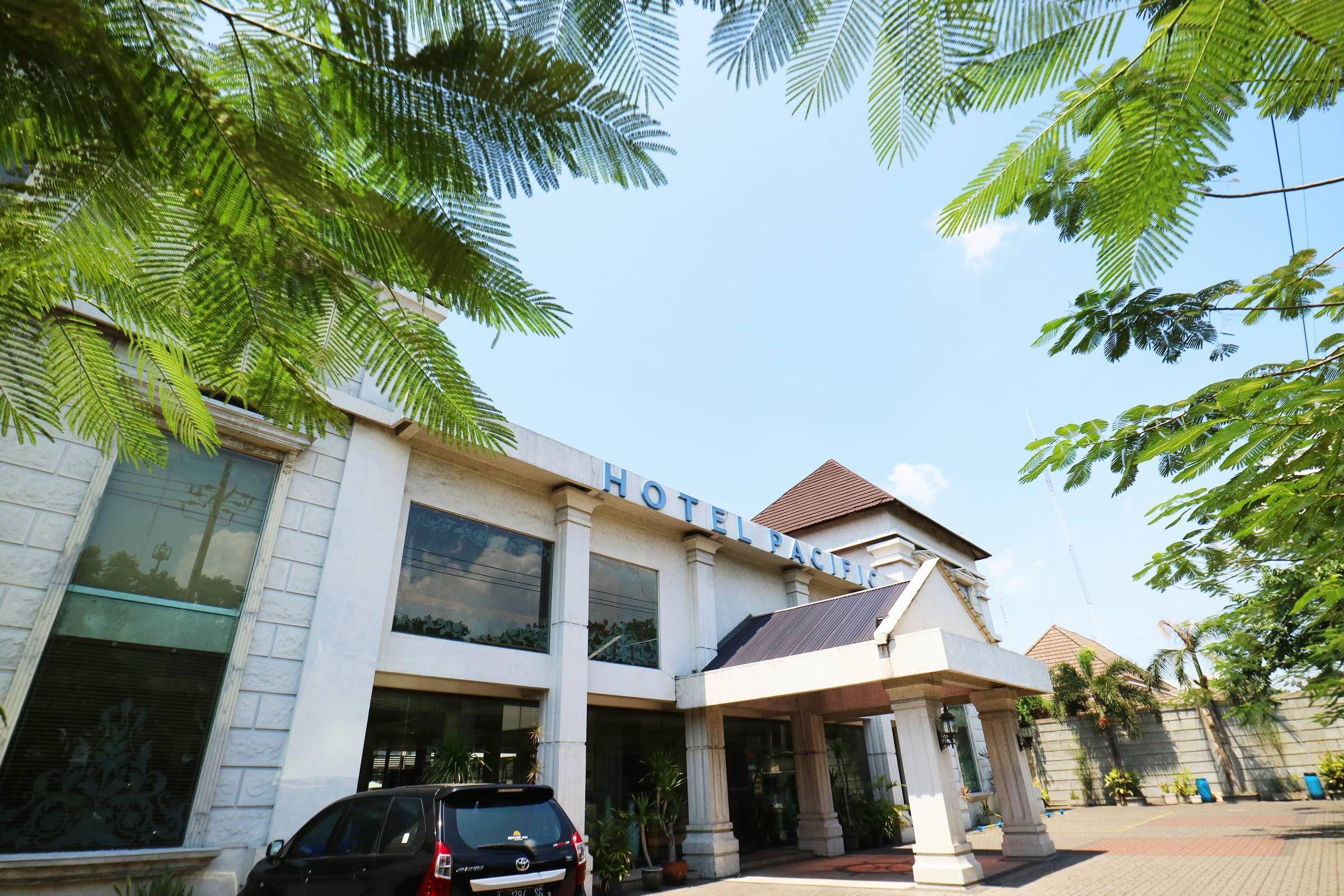 Hotel Pacific Surabaya, Surabaya
