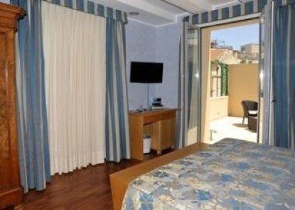 Hotel Palazzo Papaleo