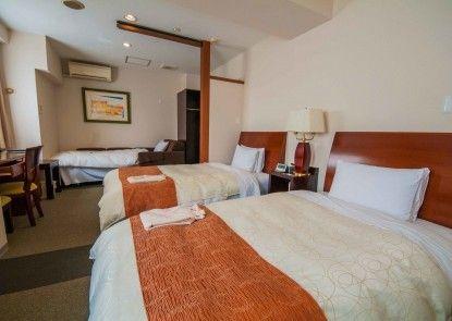 Hotel Palm Royal Naha